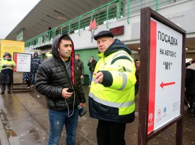 В столице России три станции фиолетовой веточки метро закрылись до30марта