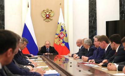 Путин повелел губернаторам набирать свои команды способом публичного отбора