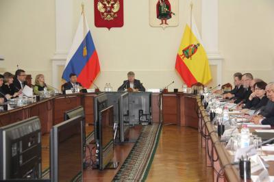 ВРязанском регионе откроется крупное станкостроительное предприятие