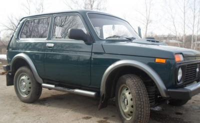 ВРязанской области нетрезвый шофёр принял решение прокатиться начужой машине