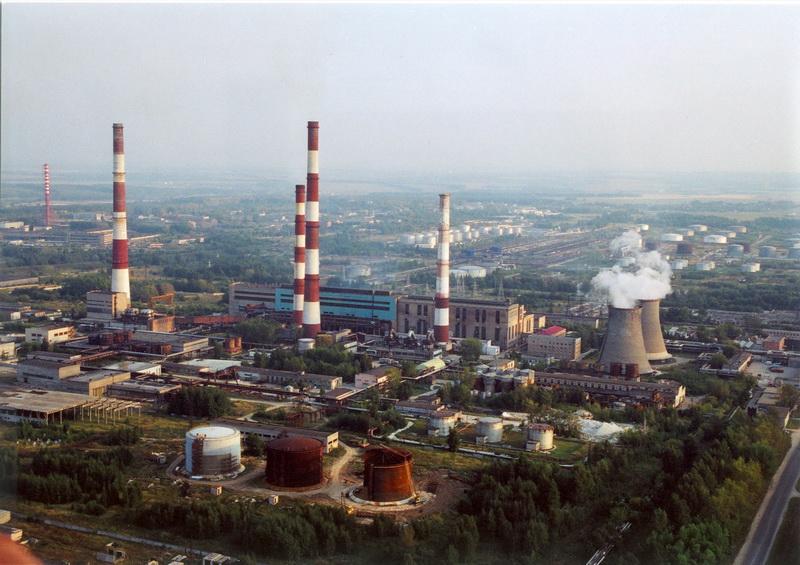 Рязанская гордума досрочно соберется для приватизации имущества Ново-Рязанской ТЭЦ и поправок в бюджет