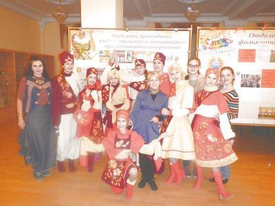 Международный фестиваль конкурс сияние