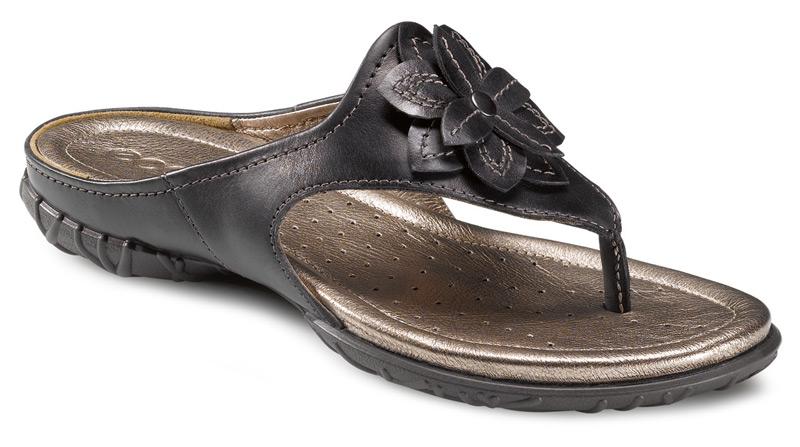 Женская обувь Ecco (часть2). Весна-лето 2011