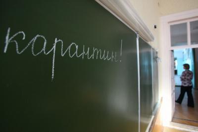 Отмена занятий вшколах Санкт-Петербурга— дети начальных классов ушли накарантин