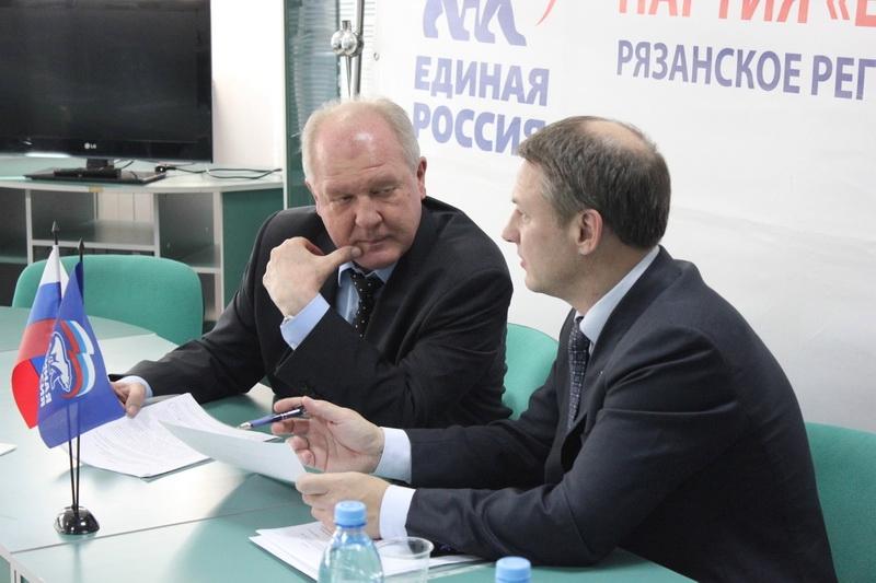 Прокуратура проверит зампреда рязанского правительства