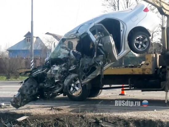 ДТП в Морозово : на трассе М-5 «Урал» Toyota Corolla вылетела на встречную в пассажирский автобус Setra,автобус съехал в кювет, разбив Тойоту - 3 погибших (ФОТО, ВИДЕО)
