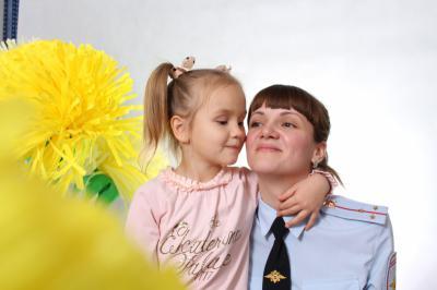 Тверские полицейские участвуют вакции «Селфи смамой»