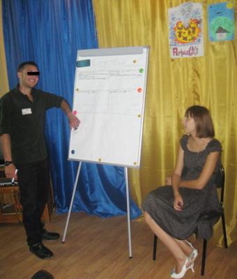 социально психологические тренинги для знакомства