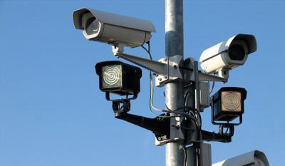 Загод камеры нарязанских трассах  засняли нарушений на600 млн руб.