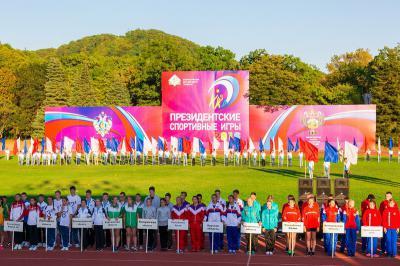 Молодые спортсмены изКарелии достойно представили республику наспортивных играх