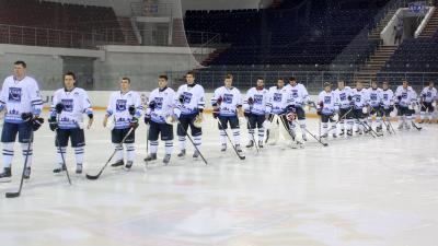 ХК «Рязань» дома проиграл третий матч серии «СКА-Неве»