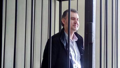 Прежнего зампреда руководства Рязанской области приговорили к 6-ти годам колонии