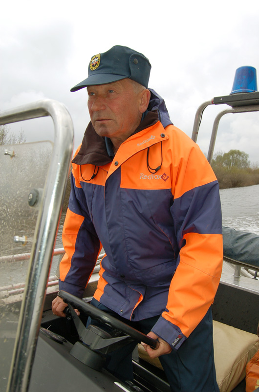 Когда открытие навигации маломерных судов 2018