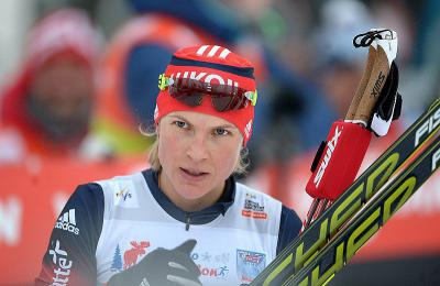 Наталья Матвеева выступит наэтапе Кубка мира полыжным гонкам вНорвегии