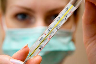 Показатель заболеваемости ОРВИ игриппом вПодмосковье ниже эпидпорога практически натреть