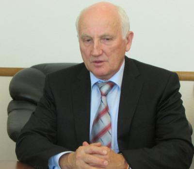 1-ый зампред областного руководства Шаукат Ахметов ушел вотставку