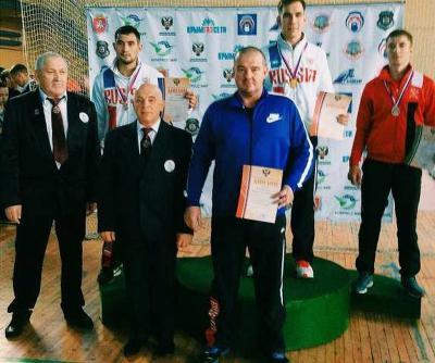 Мордовский ветеран стал трехкратным призером главенства Российской Федерации погиревому спорту