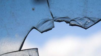 Последу кроссовка. Спасские полицейские раскрыли кражу изпродуктового магазина