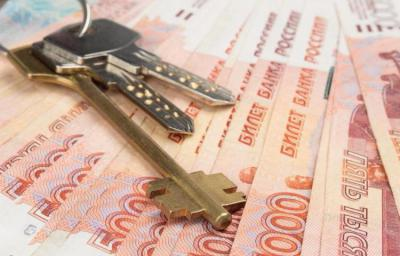 Осенью следующего года объём ипотечных жилищных кредитов рязанцев превысил млрд руб.
