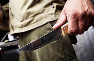 ВРязанской области нетрезвый мужчина безуспешно ограбил продуктовый магазин