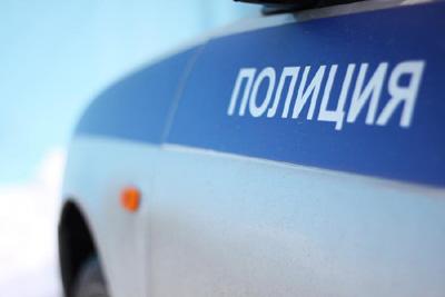 Рязанские полицейские задержали находящегося вфедеральном розыске правонарушителя