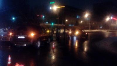 ВДТП вРязани пострадал 5-летний ребенок