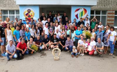 Кубок Российской Федерации повоздухоплаванию уходит в столицуРФ