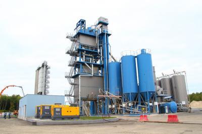 Завод по производству бетон купить цемент в мешках цена москва