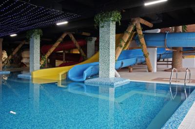 рязань акапулько аквапарк фото