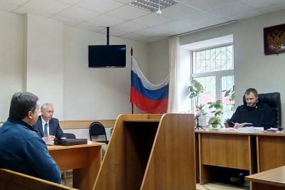 Начальнику «Ринвестбанка» огласили вердикт